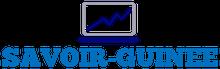 Logo de SAVOIR-GUINEE
